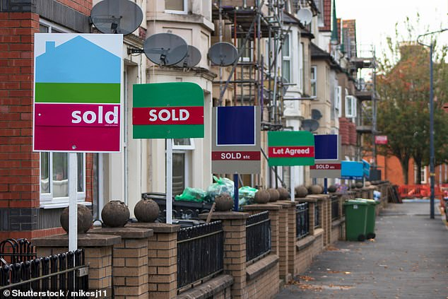 Rics said that current sales boom is not expected to last once the stamp duty holiday ends