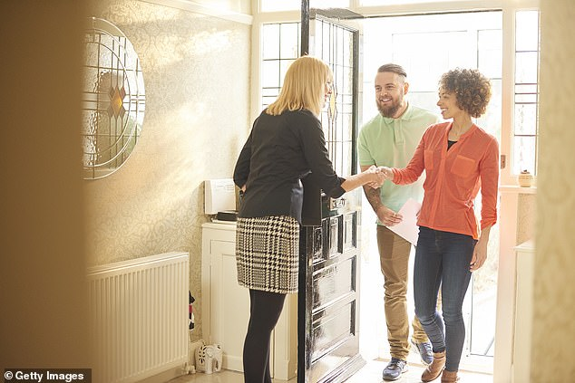 Due to Covid, the Right to Rent checks have been allowed to be carried out via video.