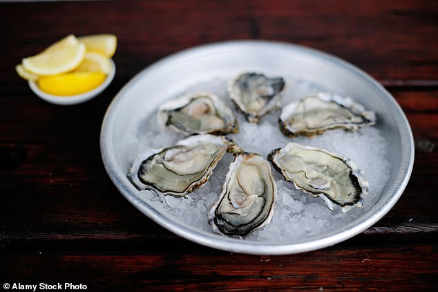 Tasty:Fal oysters come from the south coast of Cornwall, but on the north coast the Porthilly Rock oyster loves the clear waters of the Camel Estuary