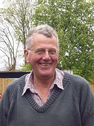 Tom Fort was a member of the Sonning Common parish council in south Oxfordshire until the beginning of July